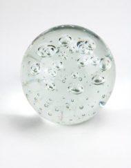 MS0157_1_glazen bol_100mm_bubbels