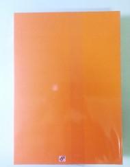 Papier_Fluo orange_800gr_A3_2