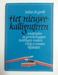 Boek_gebruikt_nieuwe kalligraferen_1